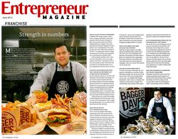 Entrepreneur (June 2012)